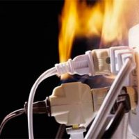 Electro Controles Industriales, Contactos eléctricos
